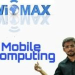 Mobile Computing Lecture – –  WIMAX(IEEE 802.16) Architecture and layers (Eng-Hindi)